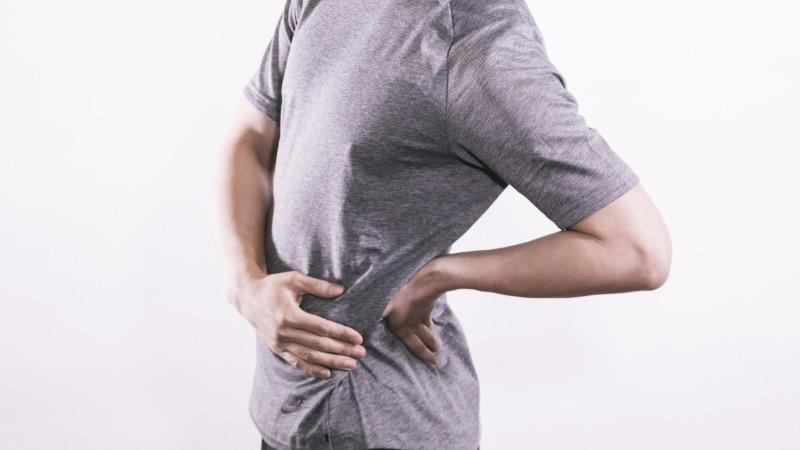 腰痛が治った体を反るストレッチ