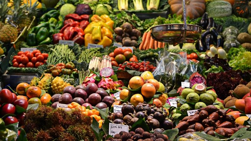おいしい野菜の選び方